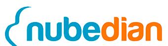 Logo nubedian